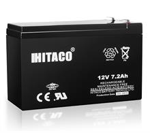 HITACO HRT 12V 7.2AH UPS Battery